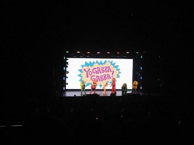 Show Review: Yo Gabba Gabba Live at Nokia Theatre