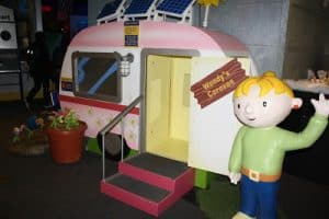 Bob the Builder Exhibit: Discovery Science Center Experience