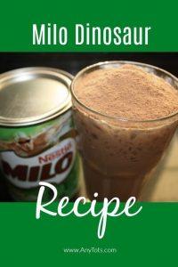 Best Iced Milo Recipe