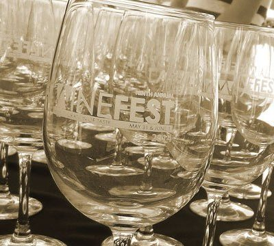 LA Wine Fest Discount Tickets: COMP – $70