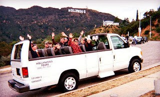 Discount to a Guided Bus Tour Through Hollywood and Celebrity Homes