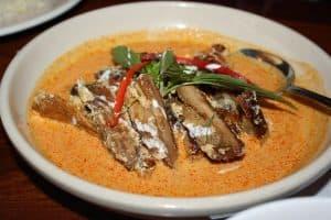 Review of Lotus of Siam: Thai Resto in Vegas