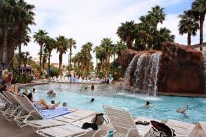 All Suites Hotel in Las Vegas