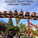 Cheap Knotts Berry Farm Tickets: $39