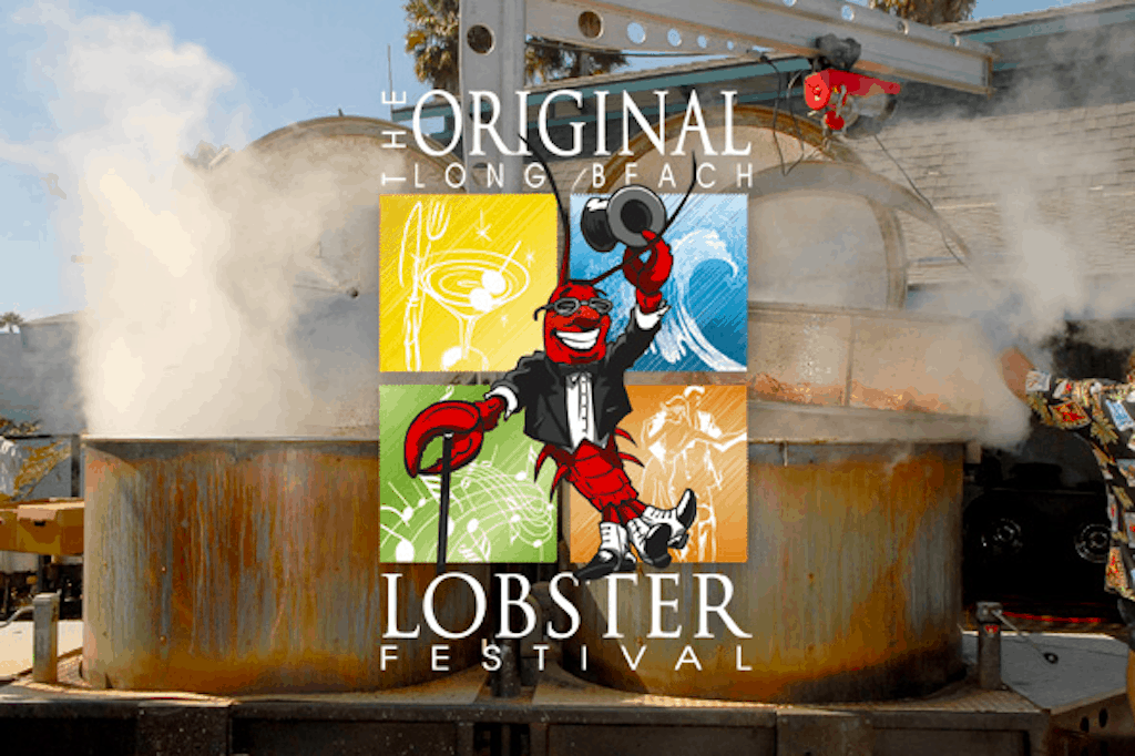 Long Beach Lobster Festival Discount Tickets