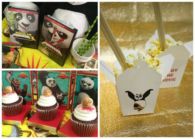Kung Fu Panda Party Ideas Free Printable Chinese Take Out