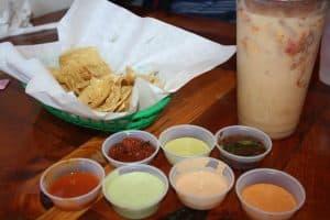 Restaurant to Try in Phoenix: La Santisima
