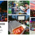 street food cinema discount tickets