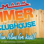 Cinemark Summer Movie Clubhouse: 10 Movies for $5