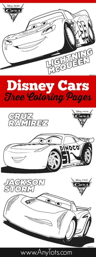 Free Disney Cars Coloring Sheets, Download Free Clip Art, Free ... | 1500x564