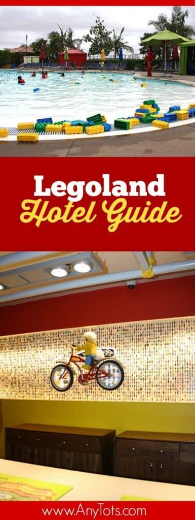 legoland hotel guide