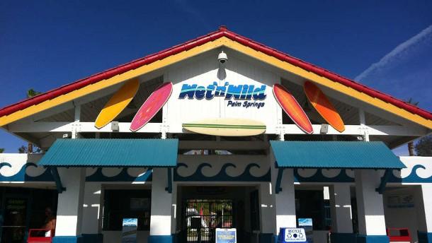 Wet N Wild Palm Springs Discount Tickets