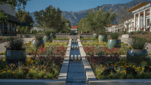 huntington library garden tour discount tickets