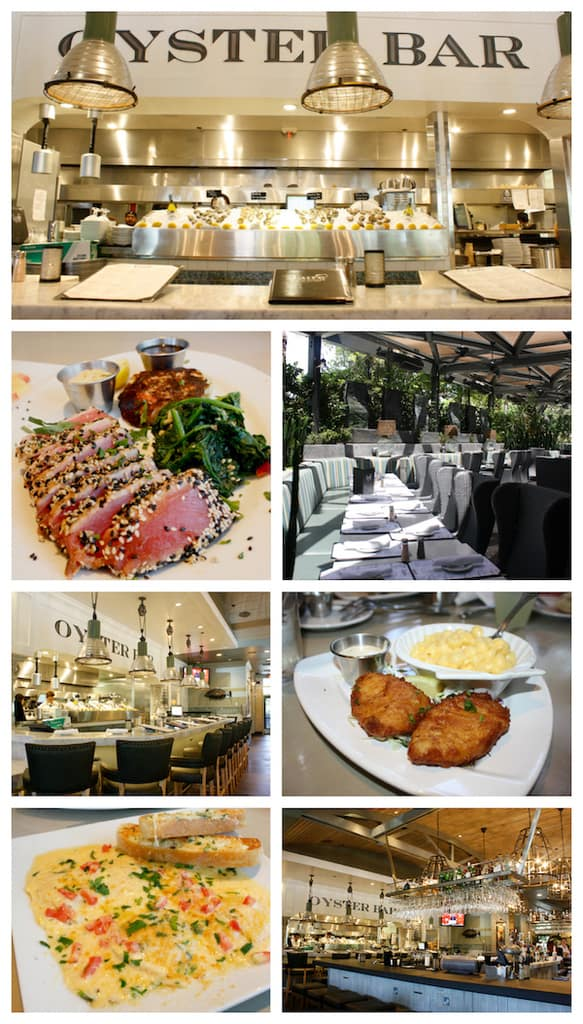 westlake village restaurants