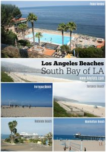south bay beach guide