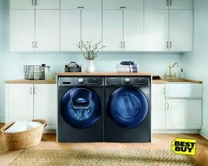 Washer and Dryer Buying Guide