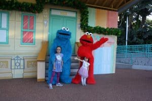 SeaWorld Rides for Young Kids + Activities