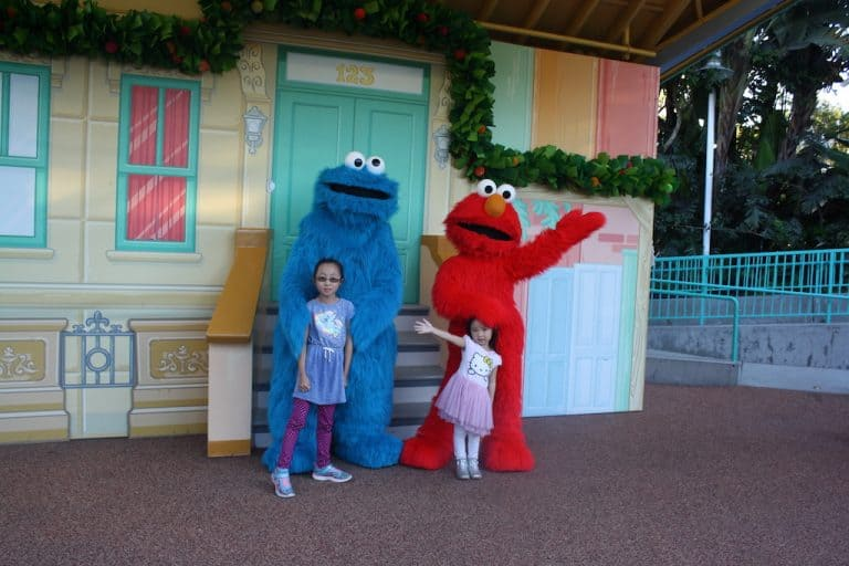 Fun things to do at seaworld with kids