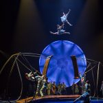 Cirque du Soleil LUZIA Discount Tickets $60