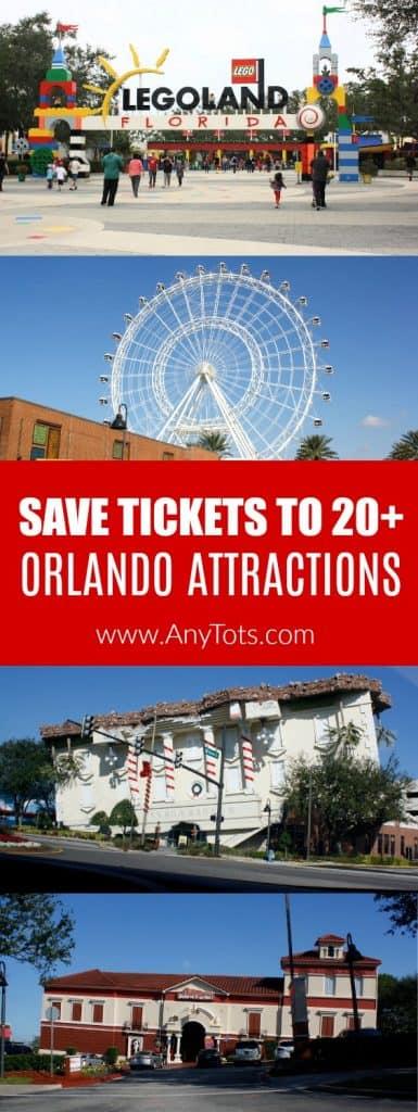 Orlando Discount