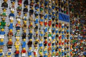 Legoland Florida vs. Legoland California
