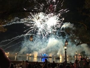 Tips for Visiting Disney World Epcot