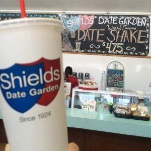 Restaurants to try Coachella Festival Indio