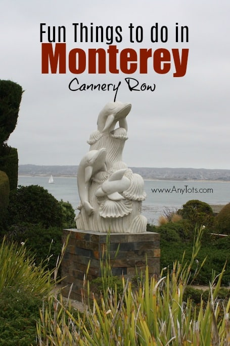 Fun things to do in Monterey