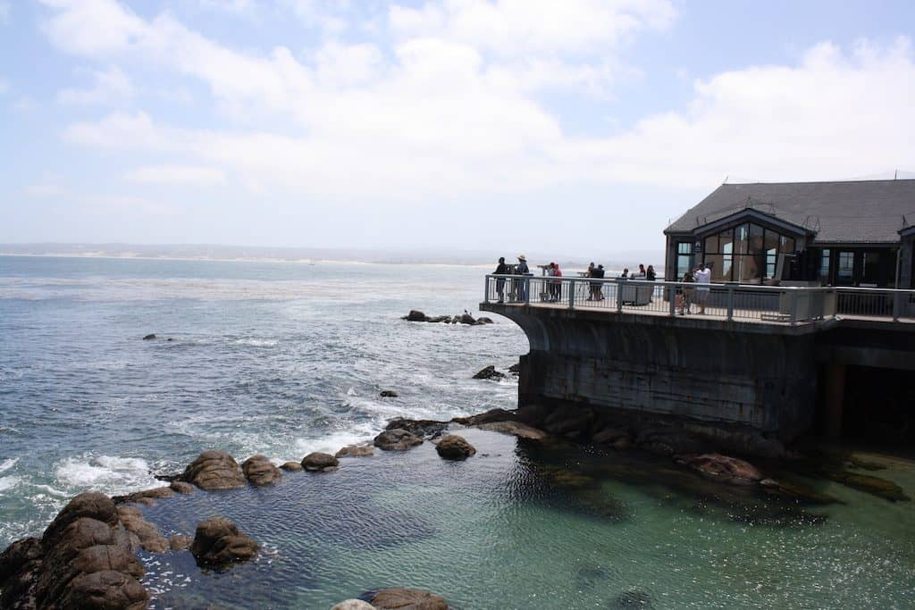 Monterey Getaway Guide