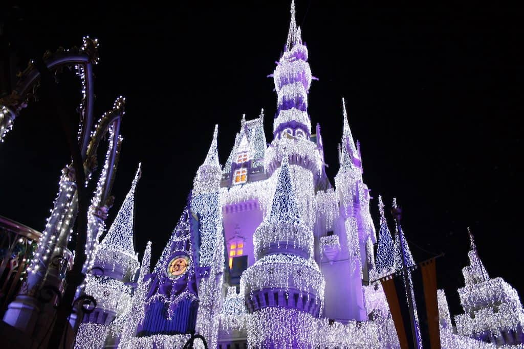 10 Tips for Visiting Disney World Magic Kingdom