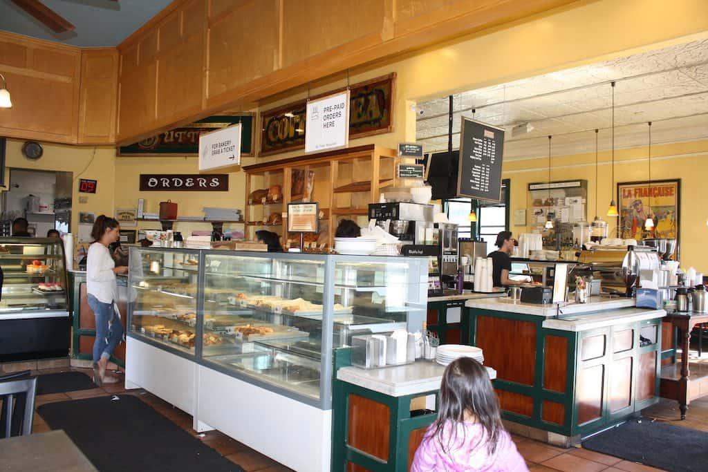 santa cruz bakery the buttery bakery
