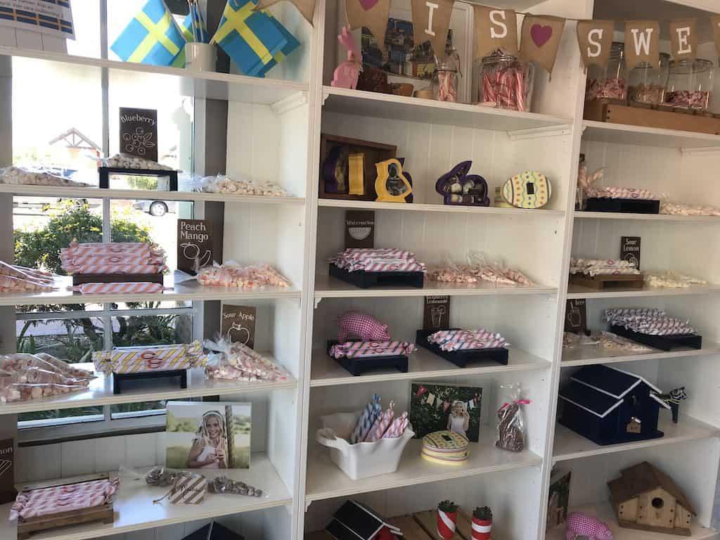 Danish Candy Store