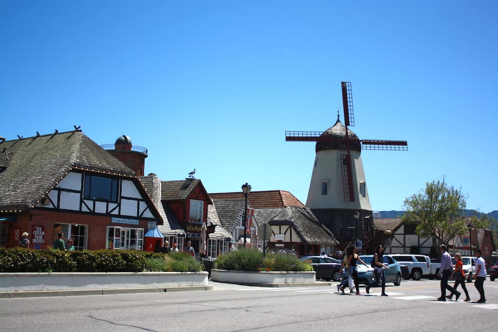 Top 20 Things To Do In Solvang Ca Getaway Guide Any Tots