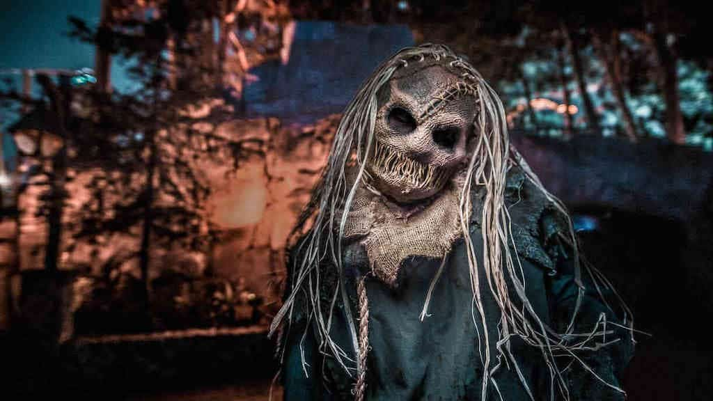 Knotts Scary Farm Pictures