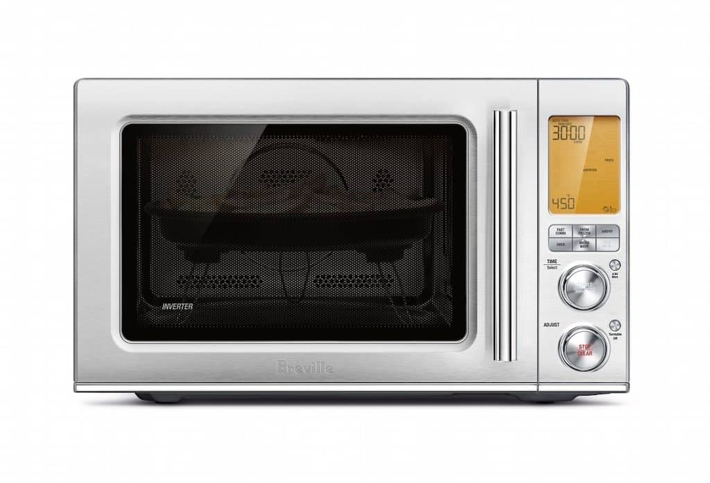 Breville Combi Wave 3 In 1 Microwave Convection Amp Air